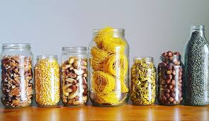 The Path to a Zero Waste Home: Start in the Kitchen