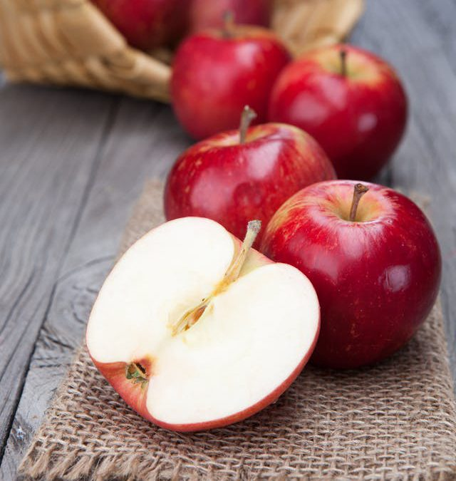 Everything You Need to Know About Buying and Cooking with Apples